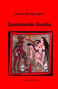 Quimbanda Goetia