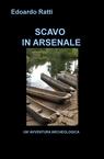 copertina SCAVO IN ARSENALE