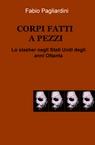 copertina Corpi Fatti A Pezzi