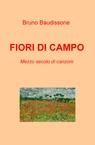 copertina di FIORI DI CAMPO