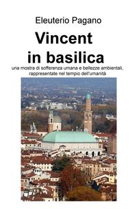 Vincent in basilica