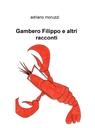 copertina Gambero Filippo e altri racconti
