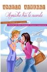 copertina AMICHE TRA LE NUVOLE