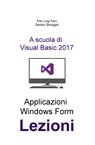 copertina Applicazioni Windows Form...