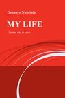 copertina MY LIFE