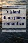 copertina Visioni di un poeta romantico