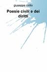 copertina Poesie civili e dei diritti