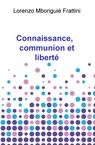 copertina Connaissance, communion et...