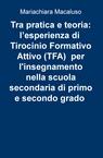 Tra pratica e teoria: l'esperienza di Tirocinio F...