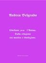 copertina LibeLLuvs_a=a l'Anima. Dalla r...