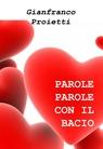 copertina PAROLE CON IL BACIO NUOVA...