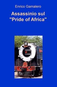 """Assassinio sul """"Pride of Africa"""""""