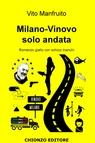 copertina Milano-Vinovo solo andata