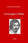copertina di Caravaggio a Malta