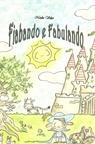 copertina di Fiabando e Fabulando