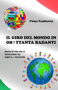 IL GIRO DEL MONDO IN OH!TTANTA BADANTI
