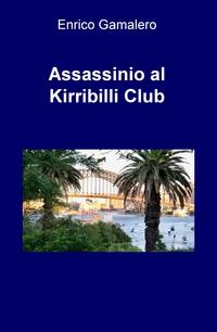 Assassinio al Kirribilli Club