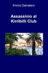 copertina Assassinio al Kirribilli Club