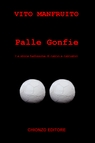 copertina di Palle Gonfie