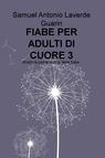 copertina di FIABE PER ADULTI DI CUORE...