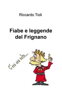 Fiabe e leggende del Frignano