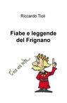 copertina Fiabe e leggende del Frignano