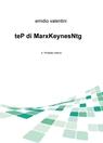 copertina di teP di MarxKeynesNtg