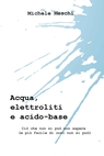 copertina Acqua, elettroliti & acido-base