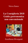 La Consiglieria 2018 Guida Gastronomica Non Convenzionale