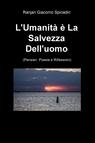 copertina L'Umanità è La Salvezza Del...