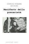 copertina Manifesto della precarietà