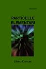 copertina PARTICELLE ELEMENTARI