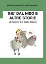 copertina Giù dal nido e altre storie