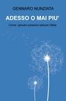 copertina ADESSO O MAI PIU'