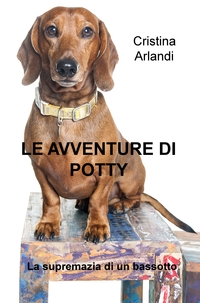 LE AVVENTURE DI POTTY
