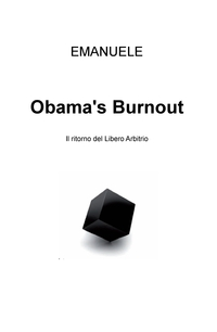Obama's Burnout