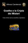 copertina Goethe e la Cripta dei Misteri