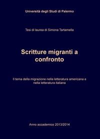 Scritture migranti a confronto