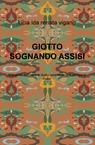 copertina GIOTTO SOGNANDO ASSISI