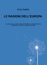 copertina LE RAGIONI DELL'EUROPA