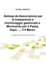 copertina Astmap da Associazione per...