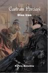 copertina Castrum Porciani -DIES IRAE