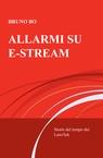 copertina di ALLARMI SU E-STREAM
