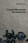 copertina Lucinidi Mioceniche dell'Appennino