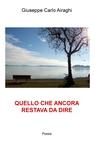 copertina QUELLO CHE ANCORA RESTAVA...