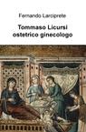 copertina Tommaso Licursi ostetrico...