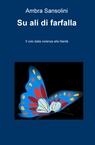 copertina Su ali di farfalla
