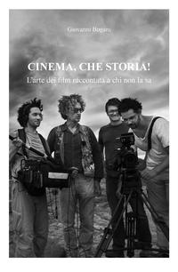 Cinema, che storia!