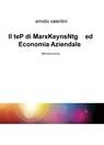 Il teP di MarxKeynsNtg ed Economia Aziendale