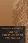 HYBLON L'ULTIMO RE DI PANTALICA